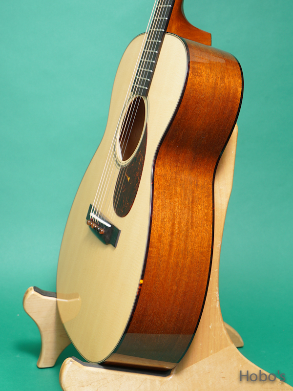 """COLLINGS OO-1T 14F """"Traditional Series""""  8"""