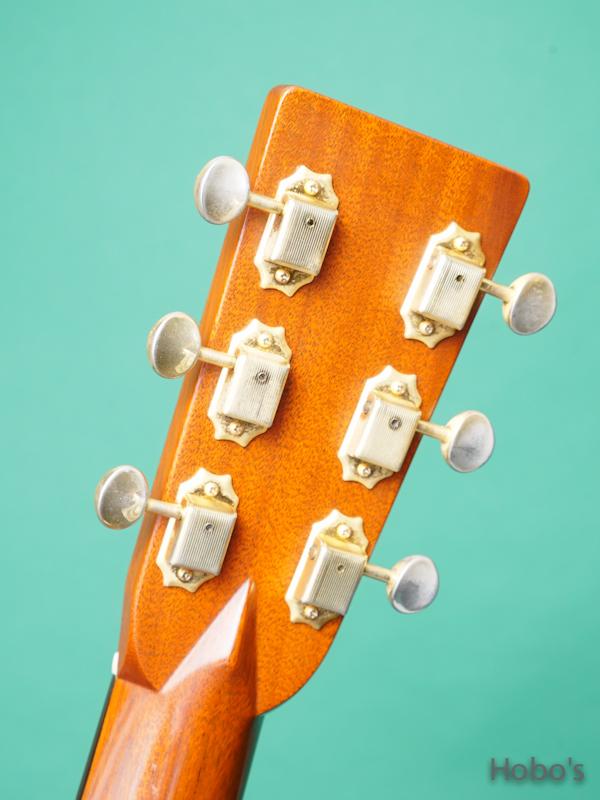 "Schoenberg Guitars (T.J. Thompson)  Soloist Cutaway ""Selected European Spruce""  2"