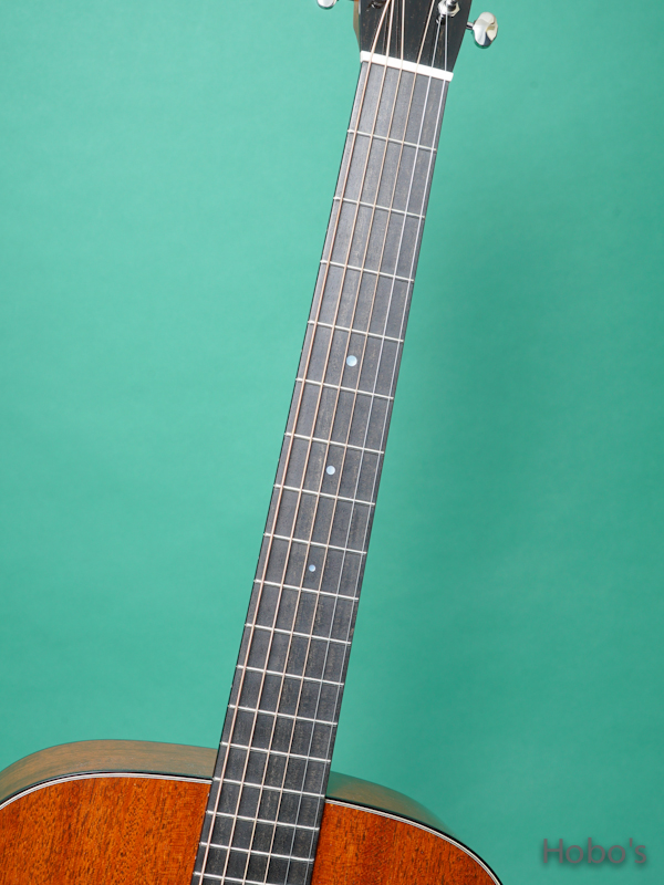 COLLINGS OO-1 14F Mh Custom  3