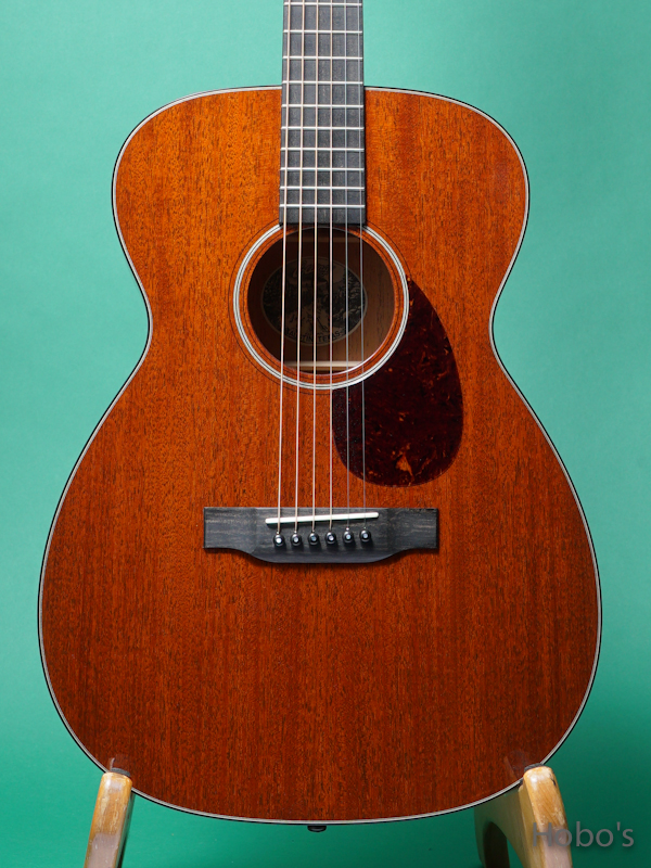 COLLINGS OO-1 14F Mh Custom  5