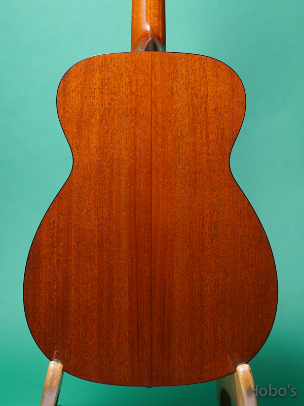 COLLINGS OO-1 14F Mh Custom  6