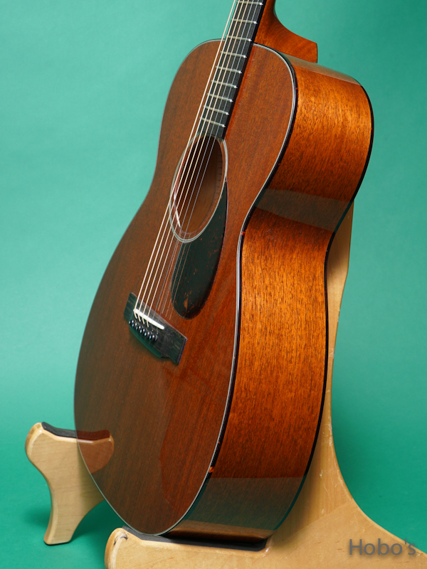 COLLINGS OO-1 14F Mh Custom  8