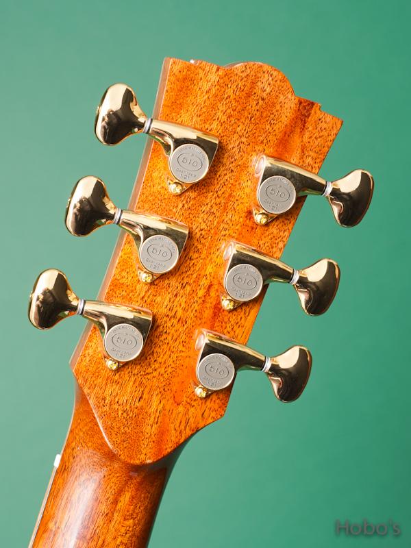 "Frayns Guitars (磯田 洋介) FRG-D-MD ""German / Madagascar Rosewood""  2"