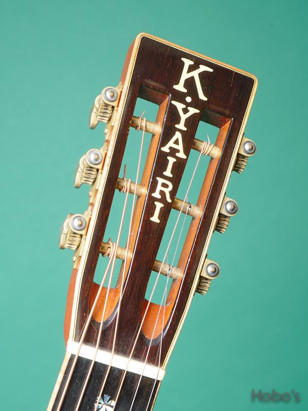 K.YAIRI (丹羽 雪男)  DY-42S Special  1