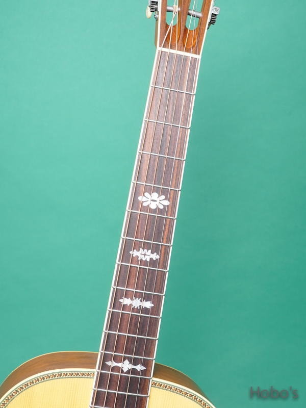 Waterloo (By Collings) WL-S Deluxe 3