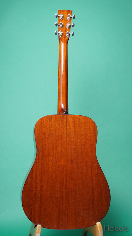 COLLINGS D-1 BACK