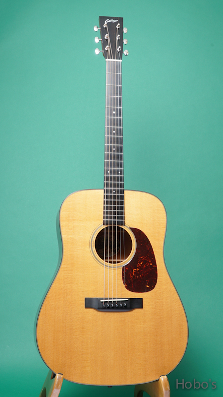 COLLINGS D-1 FRONT