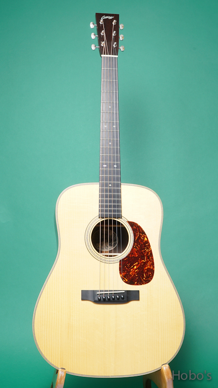 COLLINGS D-2H Baaa A V Custom FRONT