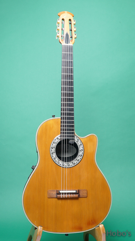 OVATION 1861 Classic FRONT