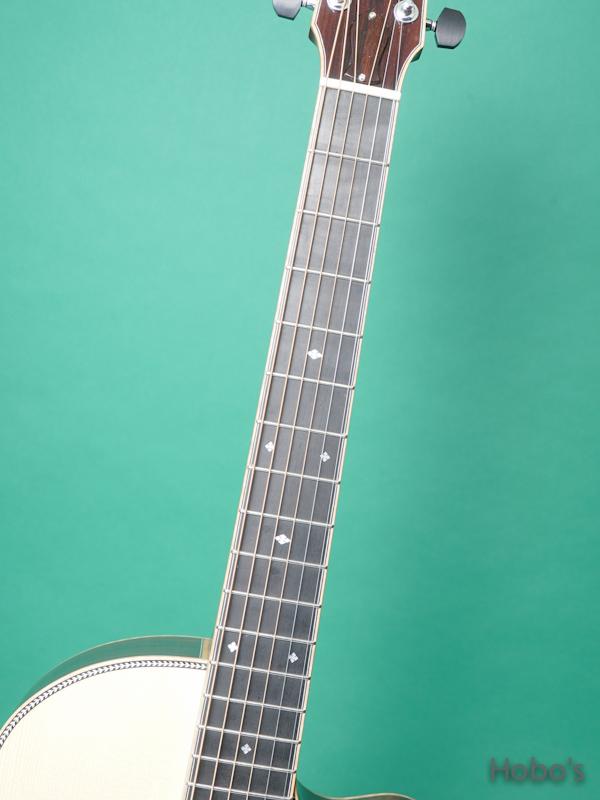"Frayns Guitars (磯田 洋介) FRG-OOO-12-IN ""高野寛セレクトモデル"" 3"