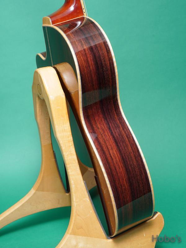 "Frayns Guitars (磯田 洋介) FRG-OOO-12-IN ""高野寛セレクトモデル"" 7"