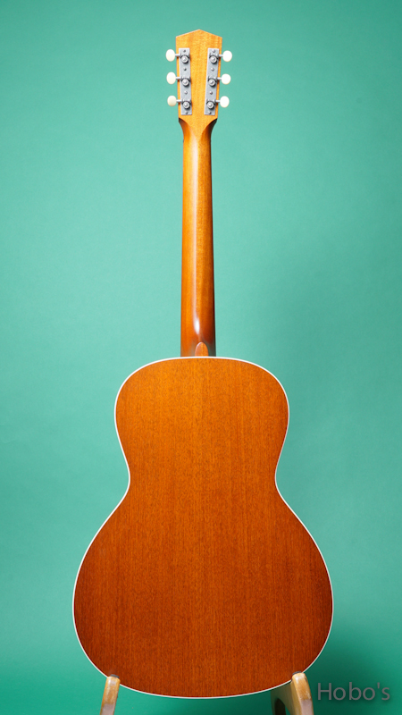 Waterloo (By Collings) WL-14X MH BACK