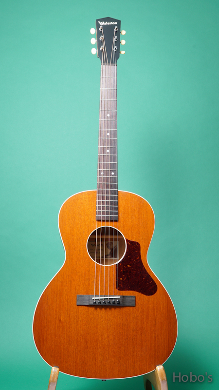Waterloo (By Collings) WL-14X MH FRONT
