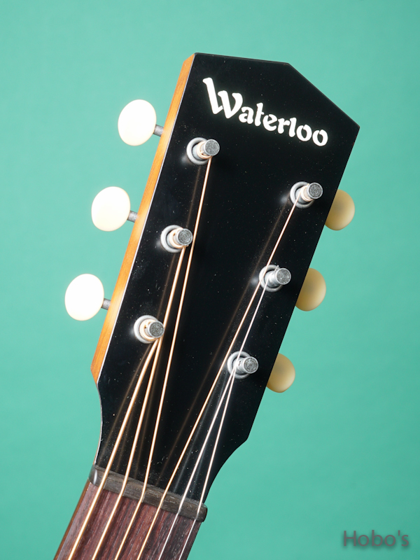 Waterloo (By Collings) WL-14X MH 1