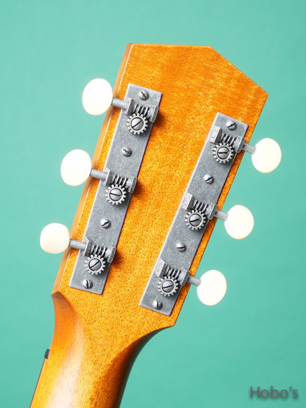 Waterloo (By Collings) WL-14X MH 2
