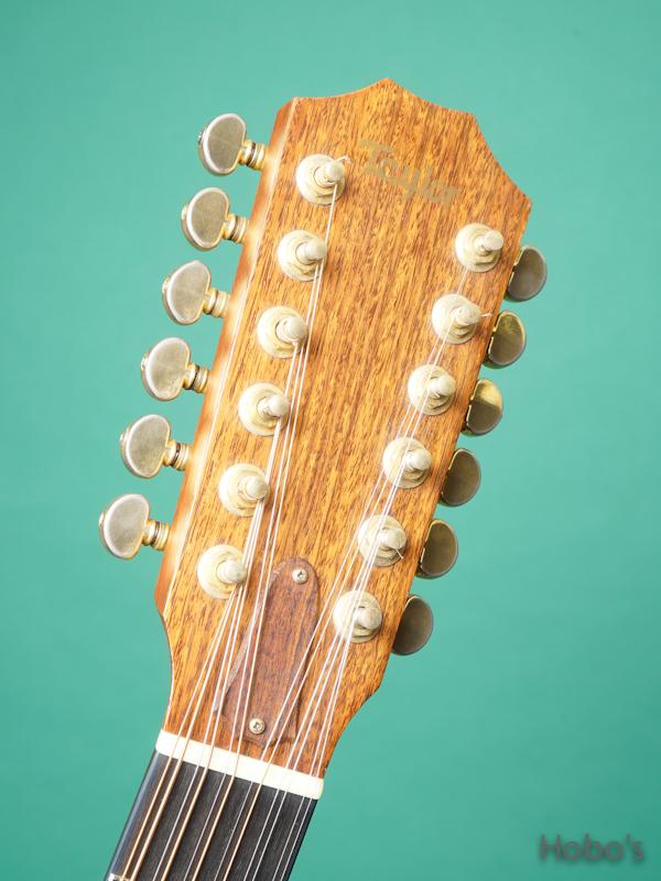 """TAYLOR 555 """"12 Strings Guitar"""" 1"""