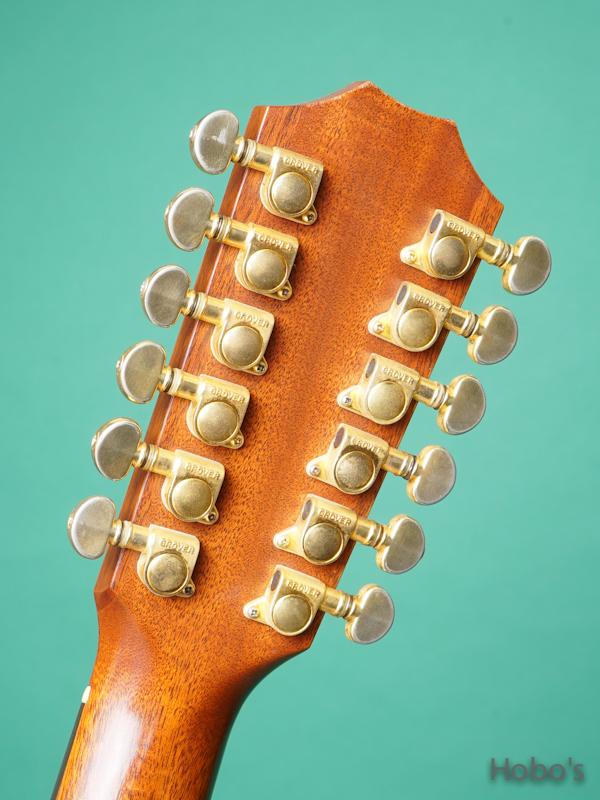 """TAYLOR 555 """"12 Strings Guitar"""" 2"""