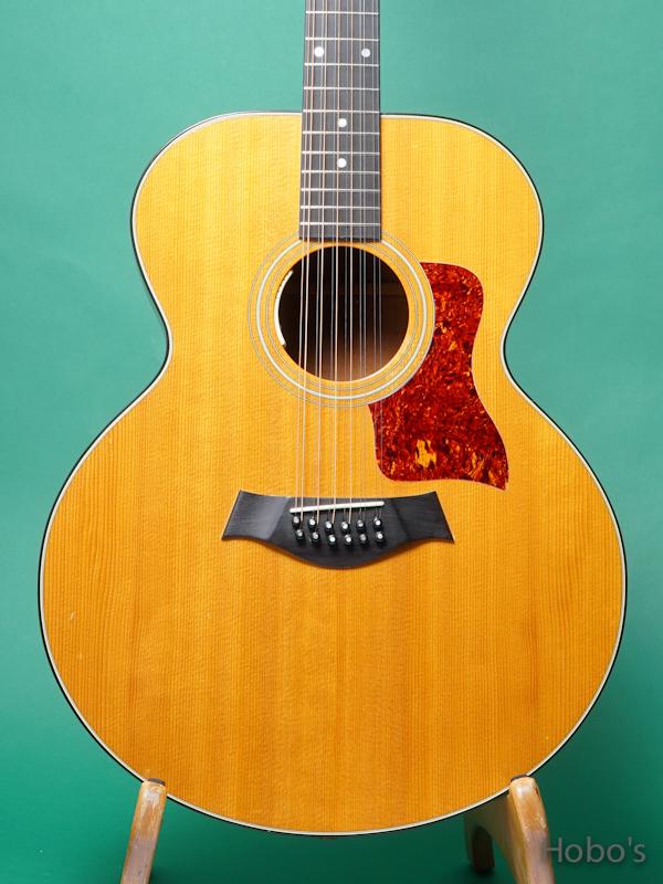 """TAYLOR 555 """"12 Strings Guitar"""" 5"""