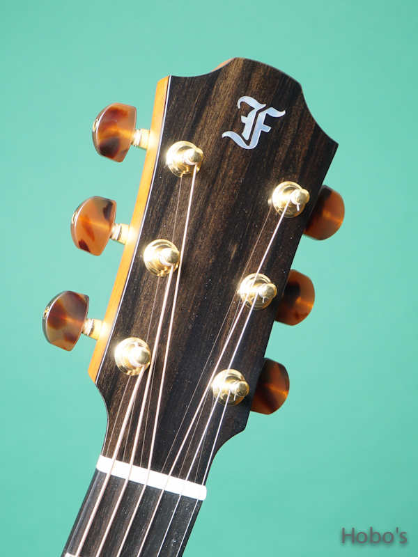 FURCH GUITARS Yellow G-CR 1