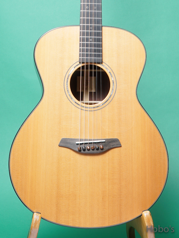 FURCH GUITARS Yellow G-CR 5
