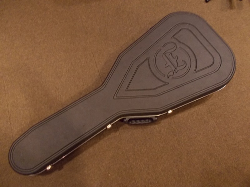 Stonebridge (FURCH GUITARS) G23 CRCT CASE