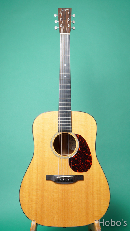 Bourgeois Custom Vintage D FRONT