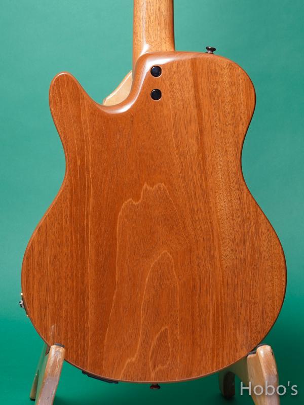 Buscarino Guitars (John Buscarino) The Starlight Nylon  6