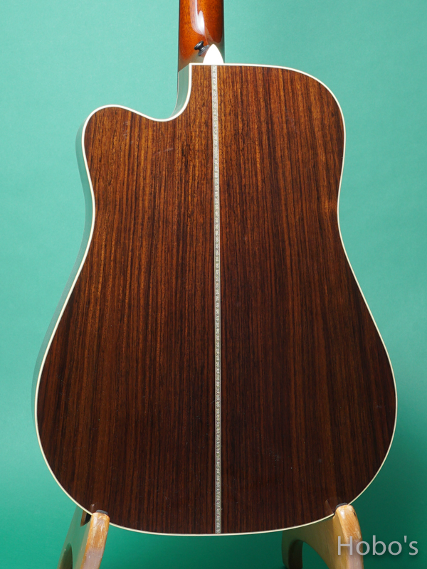 Switch Custom Guitars SCD-2HC 6