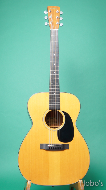 "HEADWAY HF-408RE ""30th Anniversary Model""    FRONT"