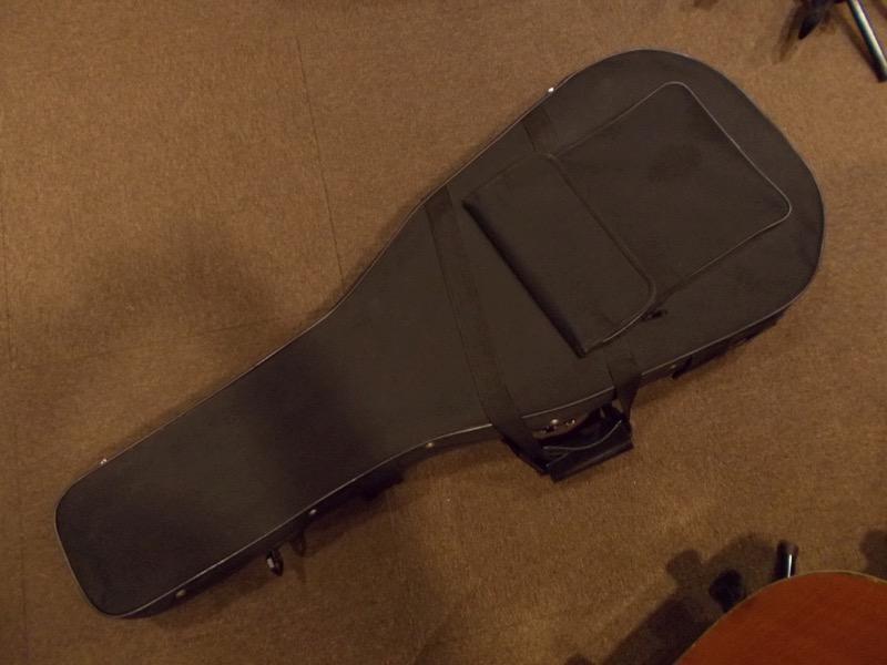 SEAGULL (塩崎 雅亮) M-60 Cutaway CASE