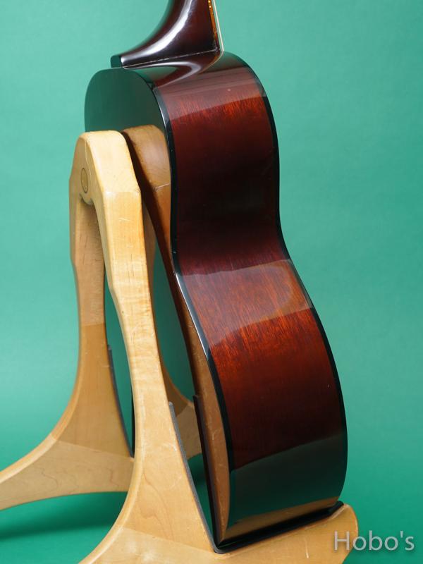 "GUILD F-112 SB ""12 Strings Guitar"" 7"