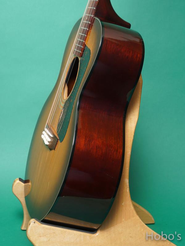 "GUILD F-112 SB ""12 Strings Guitar"" 8"