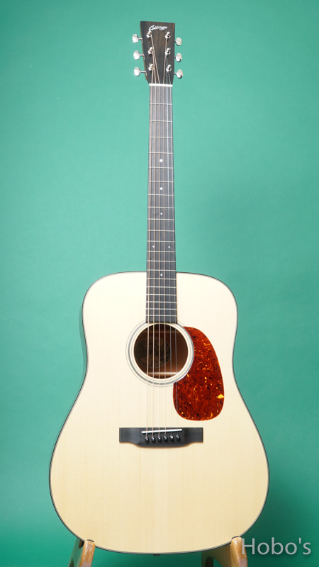 COLLINGS D-1A Custom FRONT