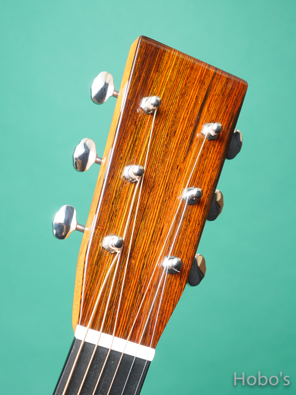 "SAKATA GUITARS (坂田 ひさし) D-17C ""All Cuban Mahogany""   1"
