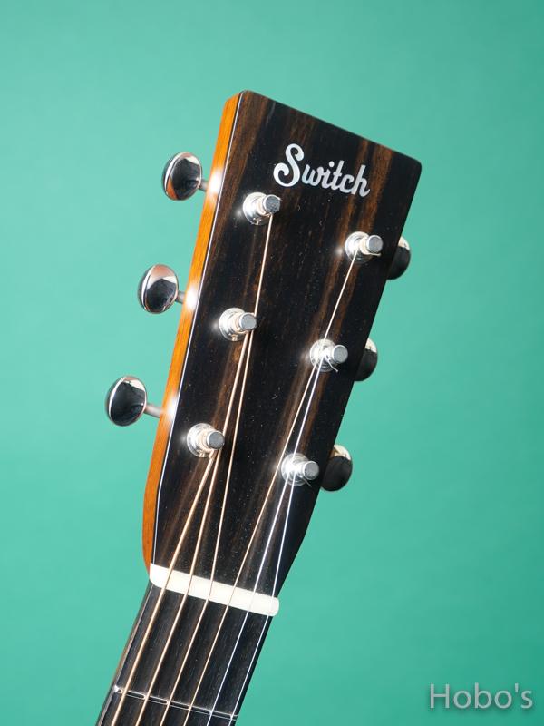 Switch Custom Guitars SCOM-1 Matt 1