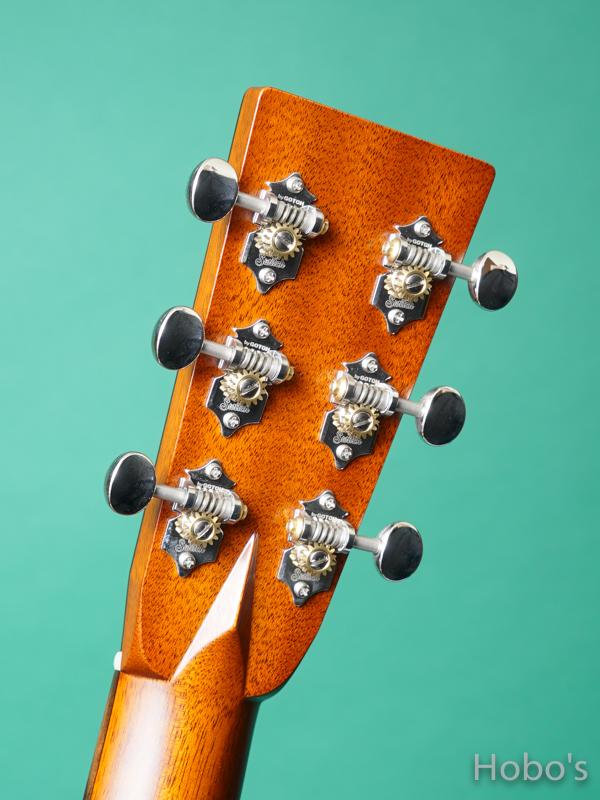 Switch Custom Guitars SCOM-1 Matt 2