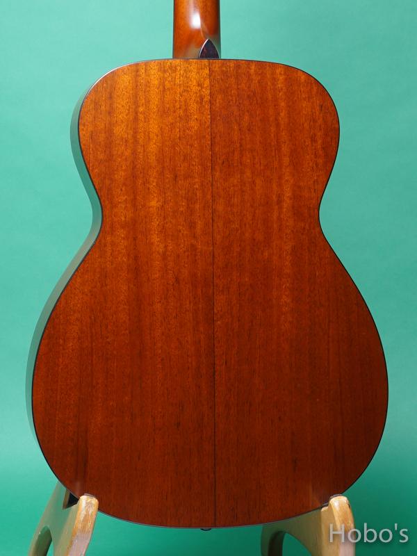 Switch Custom Guitars SCOM-1 Matt 6