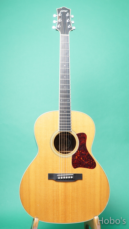 COLLINGS C-100 Deluxe  FRONT