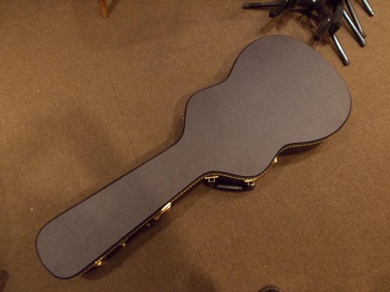 "Frayns Guitars (磯田 洋介) FRG-L-0 ""おおはた雄一セレクトモデル""  CASE"