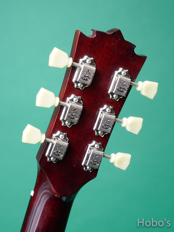 "Frayns Guitars (磯田 洋介) FRG-L-0 ""おおはた雄一セレクトモデル""  2"