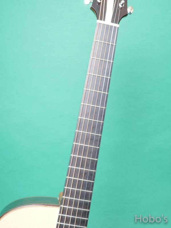 """Hayase Guitars (早瀬 輪) Rom-cw custom """"German / Indian Rosewood""""    3"""