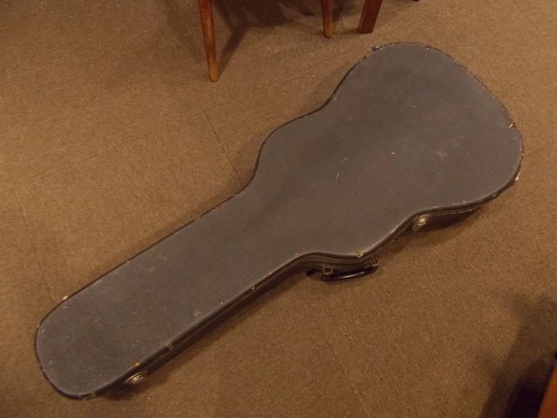 Omega Guitars (Kevin Gallagher) D02 Rosewood CASE