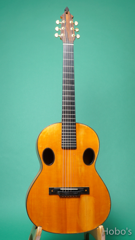 Walter H.Nordstrom Model Maple 14F FRONT