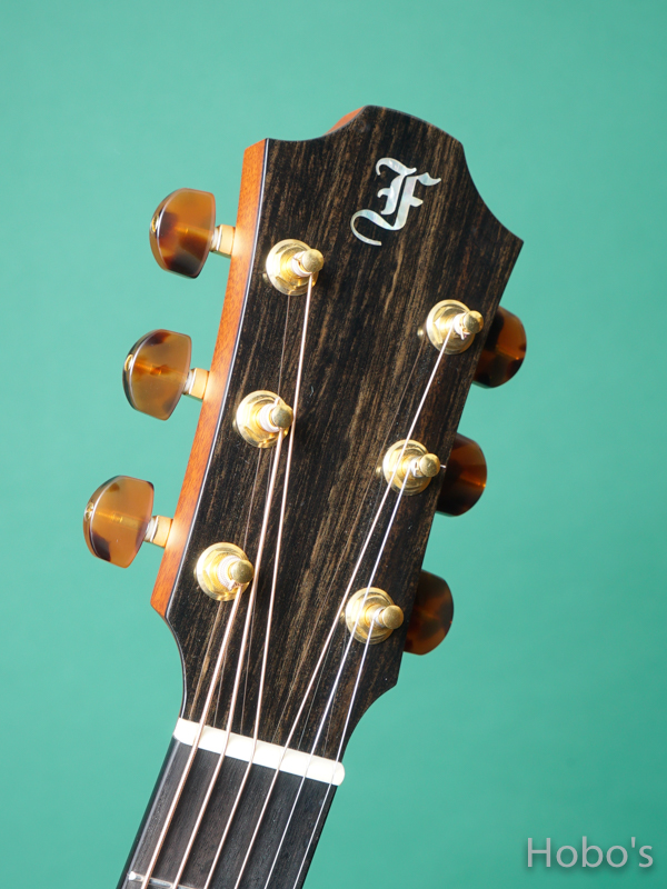 "FURCH GUITARS G23 SGCT Custom ""Madagascar Rosewood""  1"