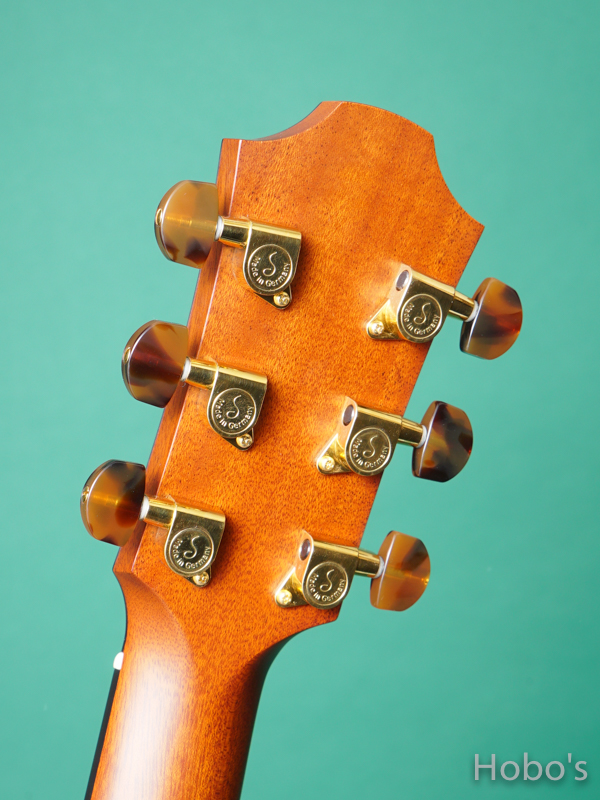 "FURCH GUITARS G23 SGCT Custom ""Madagascar Rosewood""  2"