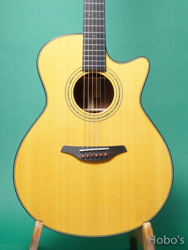 "FURCH GUITARS G23 SGCT Custom ""Madagascar Rosewood""  5"