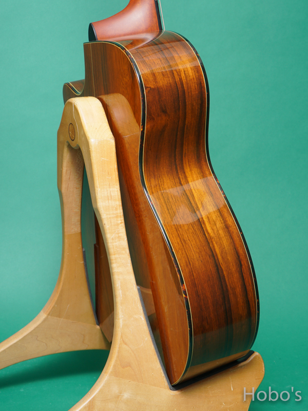 "FURCH GUITARS G23 SGCT Custom ""Madagascar Rosewood""  7"