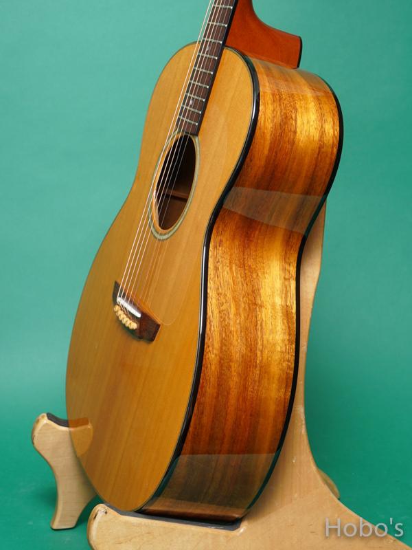 """James Goodall AKGC """"Hawaiian Koa""""   8"""