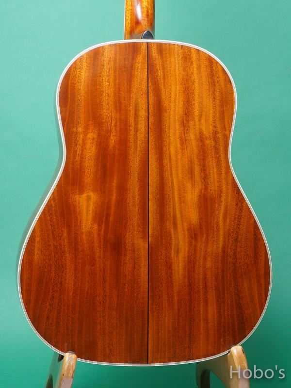 "Kevin Kopp Southern Jumbo NT Aged Custom ""Cuban Mahogany"" 6"