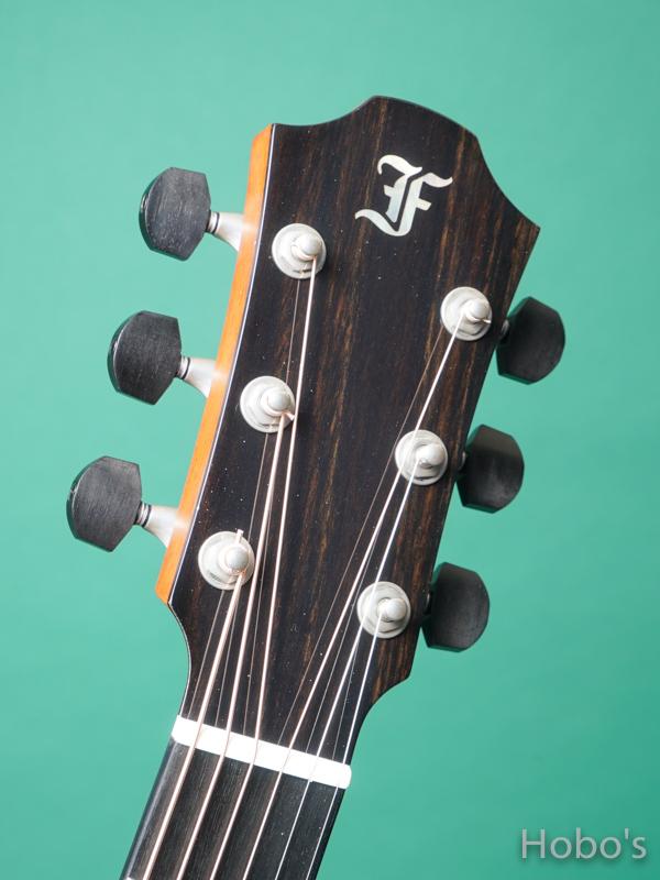 "FURCH GUITARS Yellow OMc-CR Custom ""Deep Body"" 1"